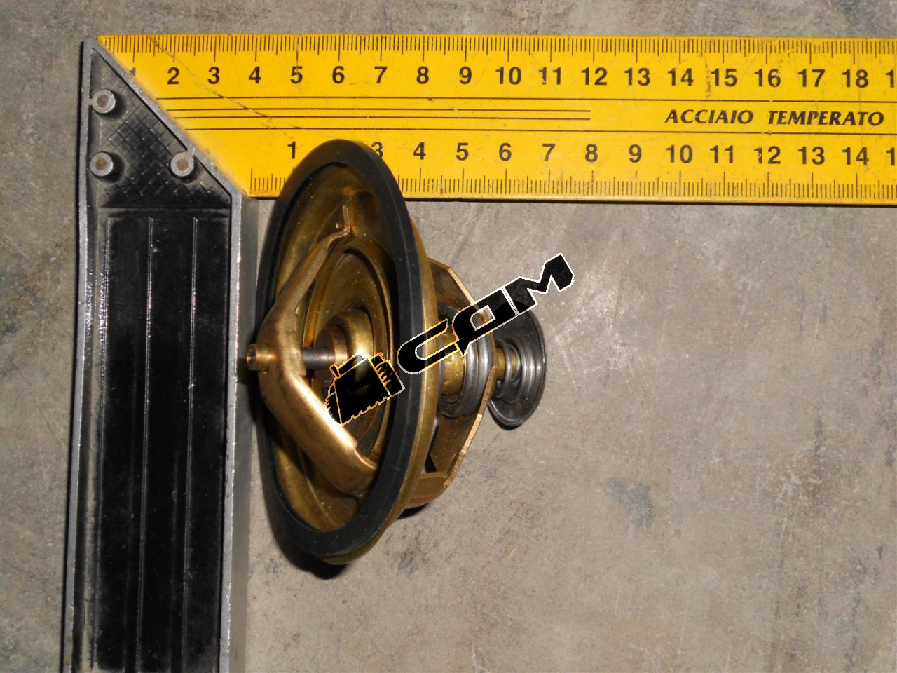 Термостат CDM833/843 13021132 13021132/35714A-76D